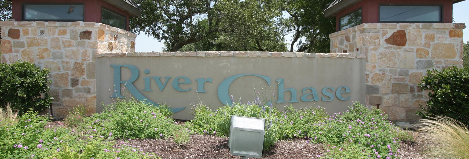 River Chase Homes For Sale