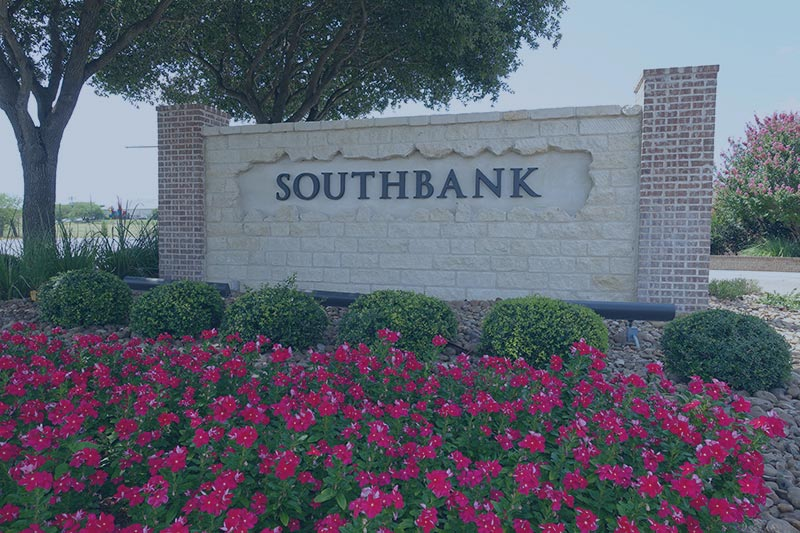 Southbank Subdivision