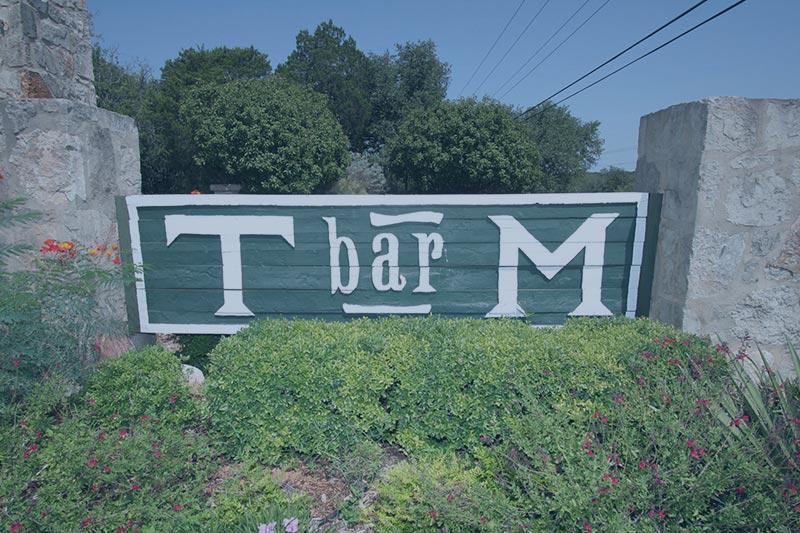 T-Bar-M