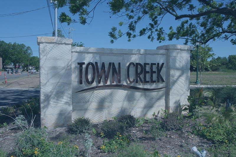 Towncreek Subdivision